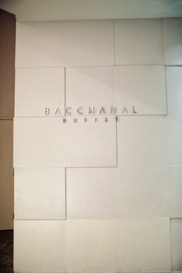 Caesars Bacchanal Buffet (Best Buffets in Las Vegas).