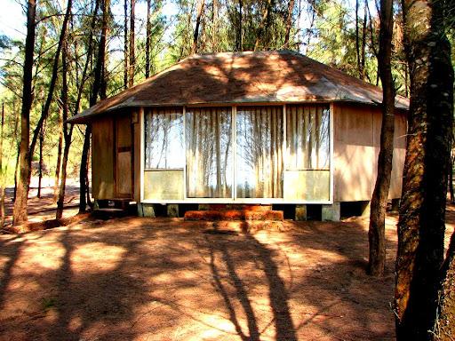 MTDC Vengurla Beach Huts