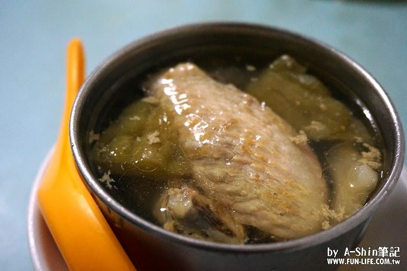 金峰魯肉飯9