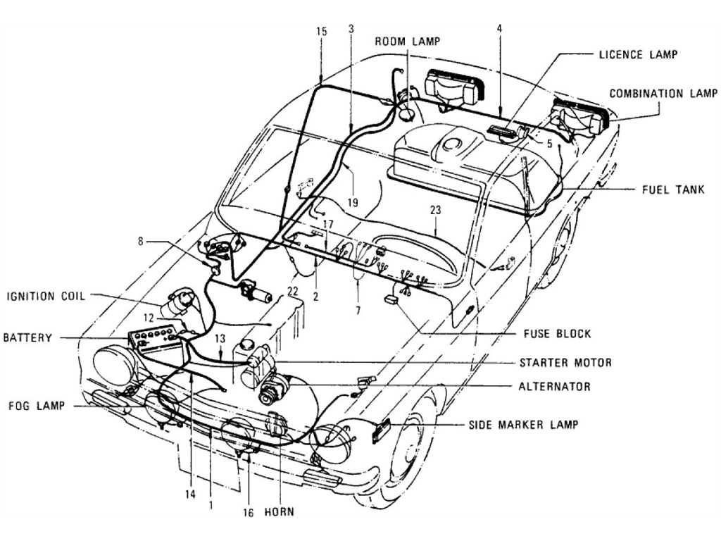 Pollak 12 705 Wiring Diagram