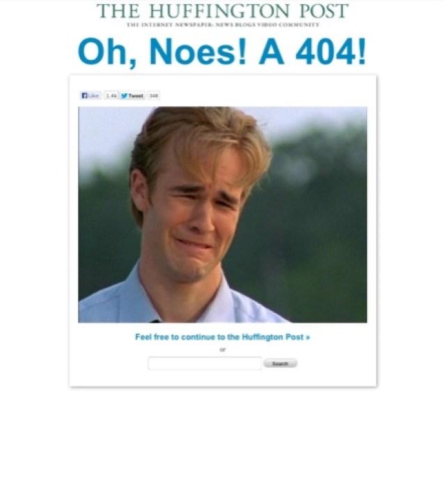 blogger image 668201495 - WordPress : La signification des pages d'erreur cotés clients et serveur ( 403,404,503)