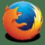 Firefox Logo 2013+: หมาใช้แพนทีนขนข้างหลังจึงเรียบเสมอกัน