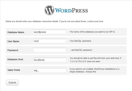 Cara%252520Membuat%252520Database%252520MySQL%252520localhost%252520di%252520XAMPP Cara Membuat atau Install Blog WordPress di Localhost dengan XAMPP