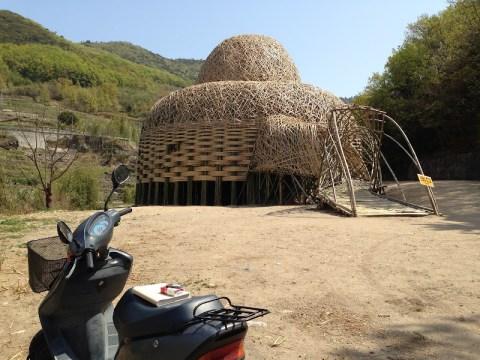 小豆島レンタルバイク