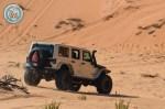 offroading in Om Ashar - KSA