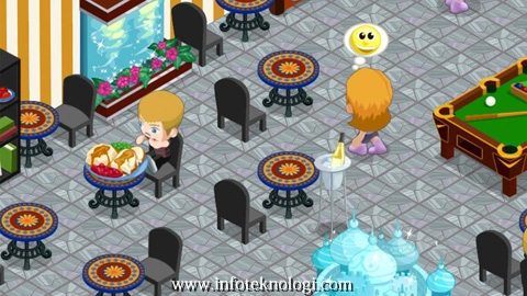 Restaurant Story for Android