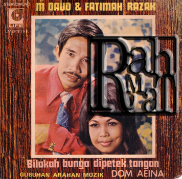 M. DAUD DAN FATIMAH RAZAK