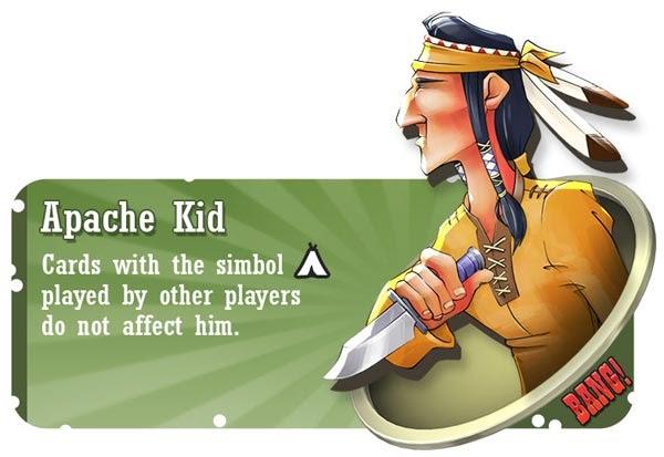 Where Apache Lived Symbols