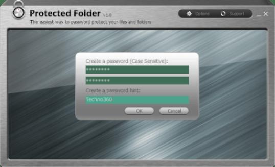 Resultado de imagen de IObit Protected Folder Pro