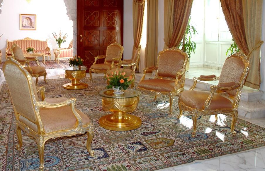 les meubles de salon en algerie