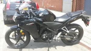 Motorcycle 2017:  Honda CBR 300 further 2016 Honda CBR500R on honda motorcycle cbr