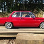 1974 Bmw 2002 Tii Parts Thxsiempre
