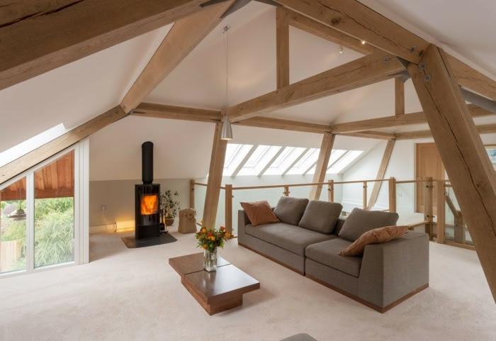 wohnzimmer neu gestalten landhaus altbau html wohnzimmer ideen dachgeschoss