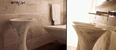 ANAJETLI Bathroom Sinks And Creative Sink Designs