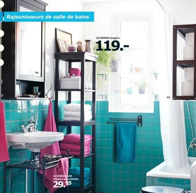 Les Concepteurs Artistiques Ikea Armoire Salle De Bain