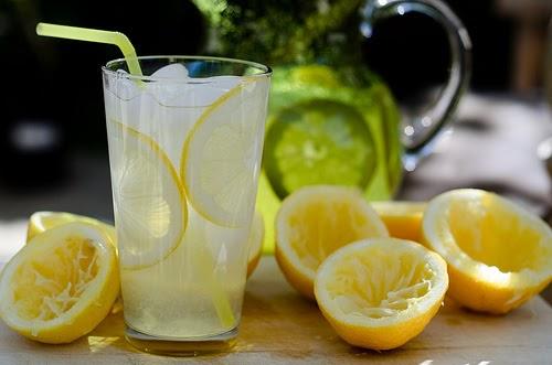 Zannnies Homemade Lemonade Recipe Weight Loss Deelish