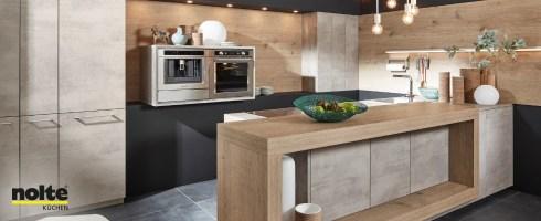 Eiken balk bewerken Xxl lutz küchen planer