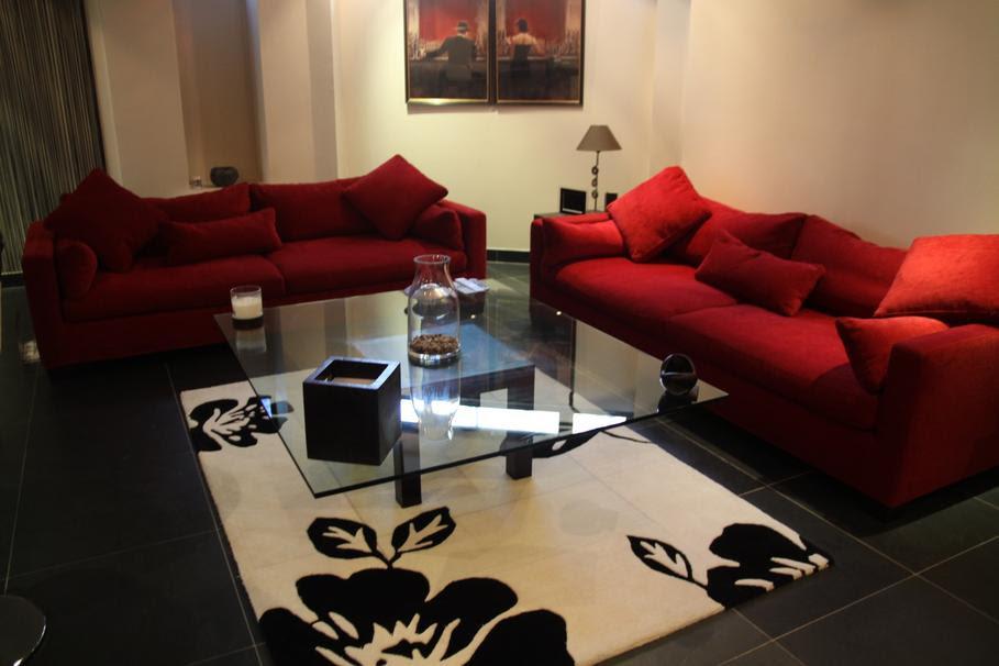 sequentialdays decoration salon moderne