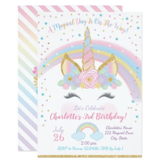 1st birthday unicorn 1st birthday ideas