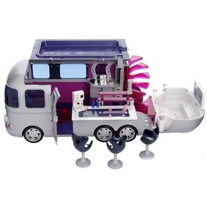 51 Pdf Barbie Camper Van Ride On Printable Zip Docx
