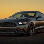 Ford Mustang Hd Wallpaper For Iphone Ford Mustang 2019