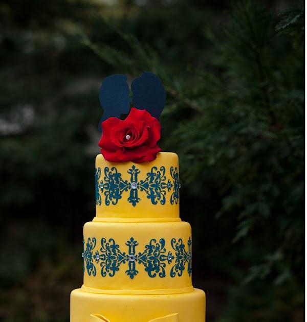 Southern Blue Celebrations Yellow Cake Ideas Amp Inspirations