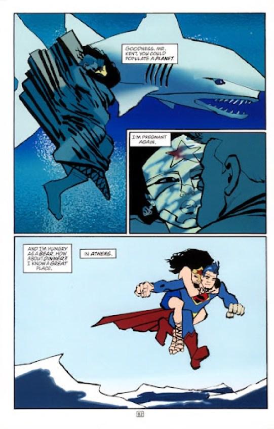 The Dark Knight Strikes Again 2