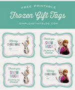 Simple as that - Frozen Gift Tags2