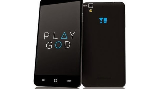 yu-yureka- Best Mobile Phone