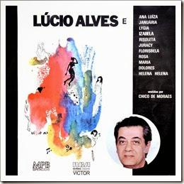 Capa - Lucio Alves