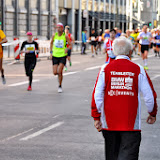 40 Berlin marathon