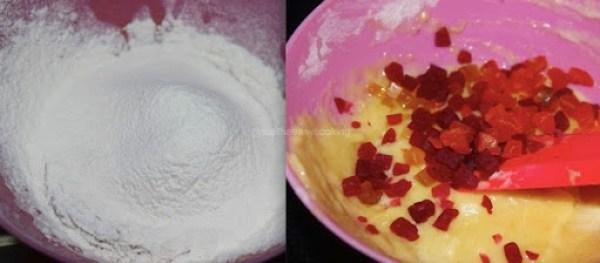 Pressure Cooker Cake step5