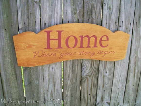 Home Where Your Story Begins