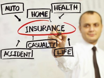 gambar ejen insurans