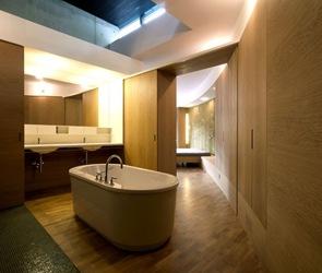 baño-moderno-diseño-de-bañera