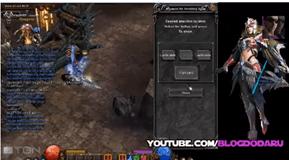 Mu Online: Castle Siege - Sp4rta - Midgard