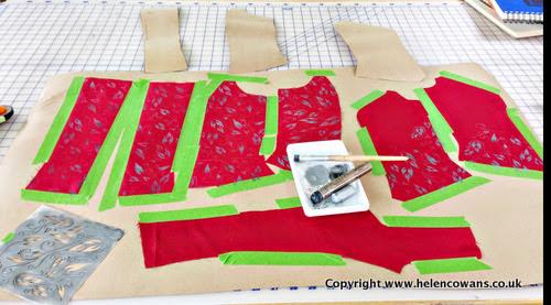 Edwardian Dress 9