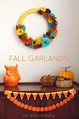 Tatertots and Jello (Garlands via Kiki & Co)