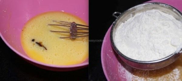 Pressure Cooker Cake step4