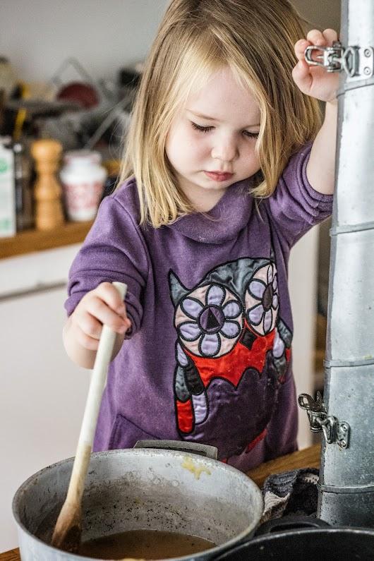 Agnes laver paradisæblesorbet - Mikkel Bækgaards Madblog - 6.jpg
