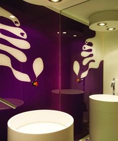 pintura-en-paredes-baños-modernos
