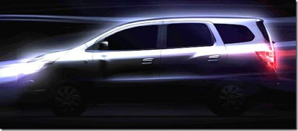 Chevrolet Spin 2013 (2)