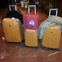 Te Mando Saludos de Puerto Rico: ¿Que Maleta Uso? (What kind of luggage do I use.)