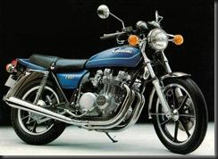 Kawasaki Z650F 80  1