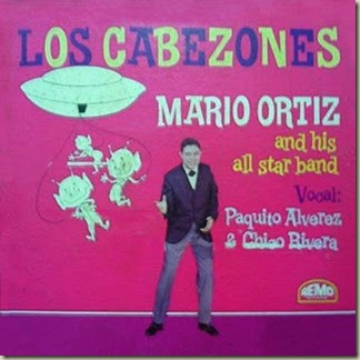 MARIO ORTIZ