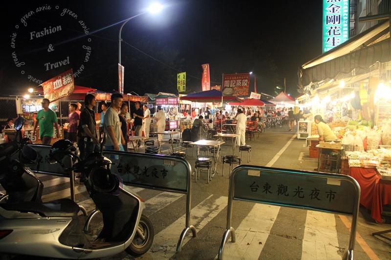 台東觀光夜市