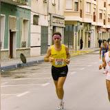 XI Media Maratón de Aspe (17-Diciembre-1995)