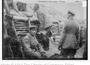'Observation from German Trenches (LOC)' photo (c) 1910, The Library of Congress - license: http://www.flickr.com/commons/usage/