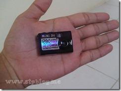 Taff Mini DV Digital camera