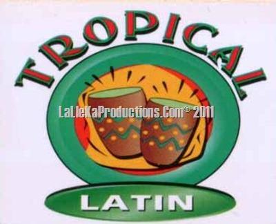Promo Tropical Latin Junio 2011
